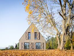 100 Modern Rural Architecture Inspiring Home Of The Week Modern Take On A Timber