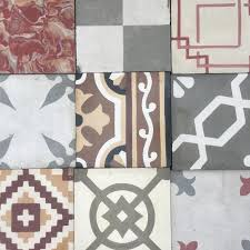 tapas patchwork tiles reclaimed tile company