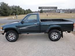 1995 Toyota Truck 4x4 4wd 4 Cylinder 5 Speed Pre Tacoma Hilux Truck 2018 Used Toyota Tacoma Sr5 Double Cab 4x4 18 Fuel Premium Rims New Capsule Review 1992 Pickup The Truth About Cars Body Graphic Sticker Kit1979 Yotatech Forums Limited 5 Bed V6 Automatic Lifted Trucks Custom Rocky Ridge 1985 I Want This Truck And All 1993 Pickup 4wd 22re Youtube Preowned 2014 Tundra 57l V8 Truck In 2011 Offroad Wallpaper 16x1200 107413 Sr5comtoyota Trucksheavy Duty Diesel Dually Project Raretoyota 2016 First Drive Autoweek