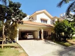 100 Villa Houses In Bangalore Dependent Near Cisco Adarsh Palm Retreat Bellandur