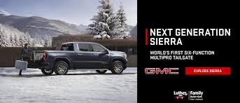 Luther Family Buick GMC In Fargo | A Grand Forks, Jamestown ...
