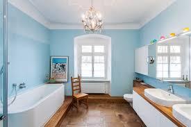 landhaus bad in blau landhausstil badezimmer stuttgart