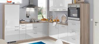 küchenzeilen l form bestellen möbel schulenburg