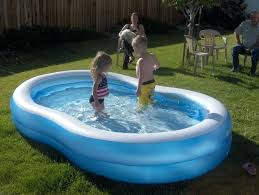 Pool Walmart Hard Plastic Swimming Pools At Home Design Within Inside Kiddie