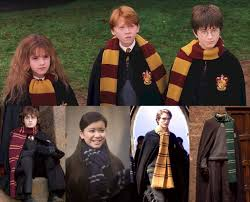harry potter scarf merch guide merchandise amino