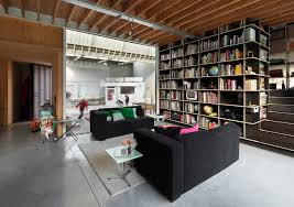 100 Warehouse Home Architecture With Three Shipping Containers Inside