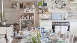 shabby chic küche inspiration und gestaltungsideen otto