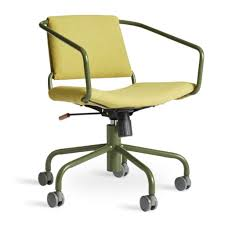 Knoll Pollock Chair Used by The 15 Greatest Office Chairs You Can Buy Right Now