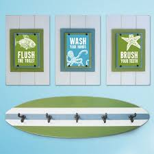Beach Hut Themed Bathroom Accessories by Best 25 Kids Beach Bathroom Ideas On Pinterest Sea Theme