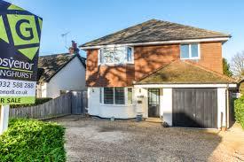 100 House In Forest 4 Bedroom House For Sale In Road Effingham Effingham Junction KT24