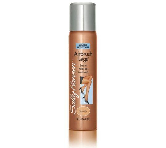 Sally Hansen Airbrush Legs Make Up - Tan, 75ml
