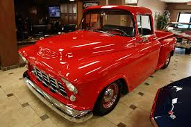 1956 Chevrolet 3100 | Ideal Classic Cars LLC Impulse Buy 1936 Ford Pickup Classic Classics Groovecar To Mark A Century Of Building Trucks Chevy Names Its Most American Dream Machines Cars Dealer Muscle Car Used 2007 Gmc Sierra 2500hd Sle2 4x4 Truck For Sale Ft 1940s Pickupbrought To You By House Insurance In 1961 Chevrolet Ck For Sale Near North Miami Beach Florida Nine Custom Trucks That Claimed Over 1000 At Parts Free Auto Trader Old 9 Most Expensive Vintage Sold Barretjackson Auctions Hollywood Fl Greenfield Usa Autos Antique Vehicles Motorcycles