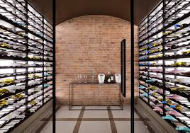 104 White House Wine Cellar 5 Luxury Homes With Exquisite S
