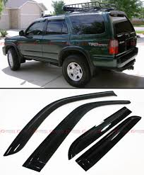 No Warranty Car & Truck Sunroofs, Hard Tops & Soft Tops For Toyota ... Egr 0713 Chevy Silverado Gmc Sierra Front Window Visors Guards In Best Bug Deflector And Window Visors Ford F150 Forum Aurora Truck Supplies Stampede Tapeonz Vent Fast Free Shipping For 7391 Chevygmc Truck Smoke Tint Window Visorwind Deflector Hdware Inchannel Smoke Weathertech Deflector Wind Visor Ships Avs Color Match Low Profile Deflectors Oem Style Rain Avs Install 2003 2004 2005 2006 2007 Dodge 2500 Shade Fits 1417 Chevrolet 1500 Putco Element Sharptruckcom