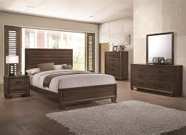 Amazon.com: Coaster Home Furnishings 205321KE-S4 Bedroom ... Dark Brown Bedroom Fniture With Red Accsories Fitted Amazoncom Esofastore Castor Collection Transitional Dectable Bedroom Fniture Decorating Ideas White Details About Queen Size Wooden Bed Frame Solid Acacia Wood Brown Chic U S A Licious Light Chairs With Swing Chair Hgtv 65 Photos 42 Gorgeous Grey Bedrooms Elegant Decor Chocolate Black Sage And Beautiful Leather Sofa Black Video