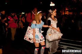 New York Halloween Parade Route Map by Opening Night Dance Party With Dj Geko Jones Bric Best Halloween
