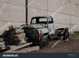 Old Rusty Truck Abandoned Wall Concrete Stock Photo (Edit Now ... Tedeschi Trucks Band Derek Sees The Big Picture Dubais Dusty Abandoned Sports Cars Stacks Hitting Note With Allman Brothers Old Desert Truck Wwwtopsimagescom Rusty Truck Isnt In Running Order A Disused Quarry On Background Of An Abandoned Factory Stock Photo Getty Images In The Winter Picture And With Broken Windows At Overgrown Part Robert Bramanthe Interview