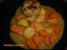 comment cuisiner paupiette de veau paupiettes de veau pommes de terre et carottes cookéo gwladys