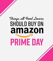 Tile Amazon Prime Day by 31 Things All Food Lovers Should Buy On Amazon Prime Day