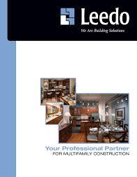 Leedo Cabinets Houston Tx by Leedo Building Solutions