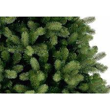 Balsam Christmas Trees Uk by Bayberry Spruce U0027feel Real U0027 Christmas Tree 6 5ft Charlies Direct