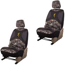 Bench. Browning Bench Seat Covers: Low Back Neoprene Seat Cover ...