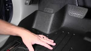 Husky Weatherbeater Floor Mats Canada by Review Of The Weathertech Front Floor Mats On A 2013 Toyota