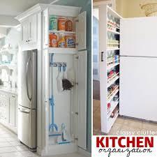 Brilliant Kitchen Organization For Small Spaces Storage Ideas Home Design