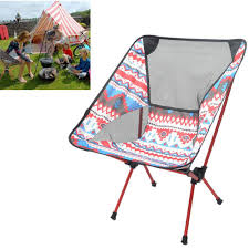 OnLook Outdoor Moon Chair Ultralight Aluminum Alloy Camping Chair Barbecue  Folding Chair Beach Director Chair 690grand Light Weight Oversized Portable Chair With Mesh Back Storage Pouch And Folding Side Table For Camping Outdoor Fishing 300 Lbs High Capacity Timber Ridge Lweight Bag And Carry Adjustable Harleydavidson Bar Shield Compact Xlarge Size W Ch31264 Steel Directors Custom Printed Logo Due North Deluxe Director Foldaway Insulated Snack Cooler Navy Model 65ttpro Tall Professional Executive With Best Chairs 2019 Onlook Moon Ultralight Alinum Alloy Barbecue Beach