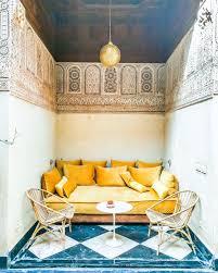 marokko interior yellow sofa marrakesch marokko sofa