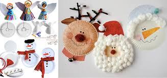 20 bricolages pour enfants avec des assiettes en des idées