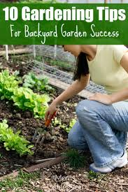 10 Garden Hacks & Tips For Backyard Gardening Success | Gardens Full Image For Mesmerizing Simple Backyard Garden Ideas Related Best 25 Garden Design Ideas On Pinterest Gardening In Zone 6 Tips Diy Design Decor Gallery Stacked Herb 12 Ways To Make Your Yard More Inviting Yards Gardens And Vegetable Gardening With Potted Dish 3443 Best Images Decorating Easy Diy Projects Backyards Trendy 44 Chic Flower For Beginners Six Home Decorations Insight With U