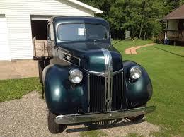 100 Ford 1 Ton Truck 94 T For Sale 253553 Hemmings Motor News