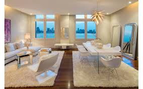 100 Lofts In Tribeca RIVER LOFTS 92 Laight Street 10D TriBeCa New York Douglas Elliman