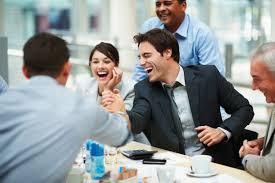 Nextech Internet Help Desk by Having Fun In The Workplace
