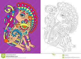 Amazonfr Animorphia Carnet De Coloriage Jeu Dobservation