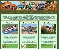 Old Auburn Pumpkin Patch by Tate Farms Cotton Pickin U0027 Pumpkins Half Price Admission Deal Via