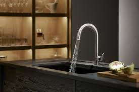 Kohler Touchless Faucet Battery by Kohler K 72218 Sensate Touchless Kitchen Faucet Pluses And