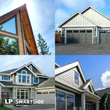 Exterior Shiplap Siding Browse Through Design Ideas For Engineered Wood In Our Idea Gallery