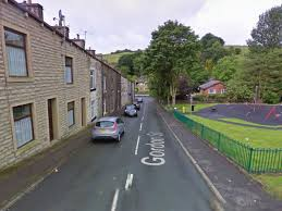 100 Storage Unit Houses Plastic Storage Unit Fire Spreads To House Window Rossendale Free