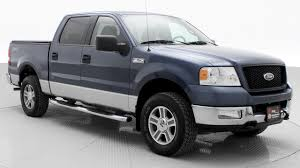 2005 Ford F-150 XLT 4WD | Cheap Used Trucks Under $10K | Ridetime.ca ...