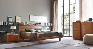 Bedroom Ideas With Ikea Furniture Set Low Bed And Nice Bedside Table