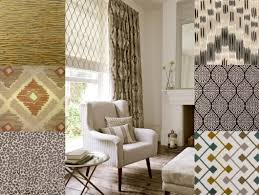 Fabric For Curtains Uk by Ethnic Design Fabrics Archives Uk Curtains And Interiors Blog