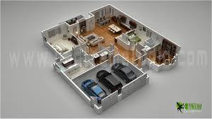 100 Modern Architecture Plans 3d Small Home 3d Floor Plan Interactive 3d Floor