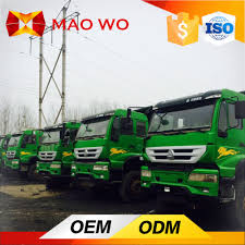 China 16 Cubic Meter 10 Wheel 20 Ton 6x4 Dump Truck For Sales - Buy ...