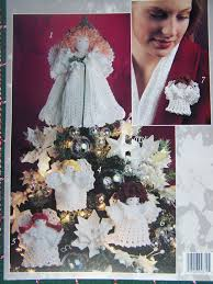 Flagpole Christmas Tree Topper by Free Knitting Patterns Christmas Tree Decorations Christmas