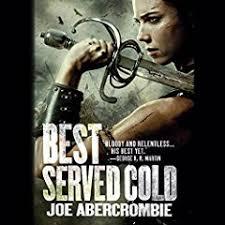 The Sword Trilogy Best Served Cold
