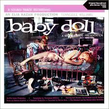 Baby Doll Original Album Plus Bonus Tracks 1956 YouTube