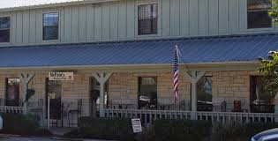 The Shed Salado Tx by Restaurants Dining Salado Texas