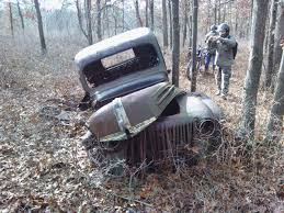 A Rare Find In The Woods   Mobile Air Conditioning Society (MACS ... Ute Bodies Trays Macs Eeering Ford F100 Pick Up 1952 Pinterest Cars And Vehicle Mustang Stripes Econoline Google Search Econoline Pickups Macs 360 Home Tie Downs Complete Fit Outs Mack Products Antique Truck Parts 1930 30 1931 31 Model A Pickup Cab And Doors 201609_1226jpg Stake Bed Ford Trucks Cargo Freight Company 1214 Photos Facebook